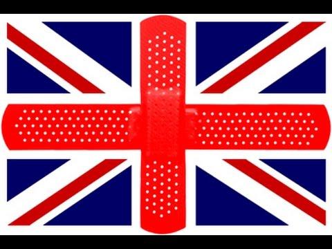 Actually, UK