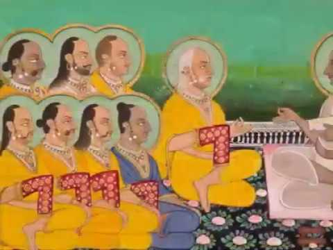 Shri Yamunashtak in Raag Ahir Bhairav | Pusti Margiya Kirtan