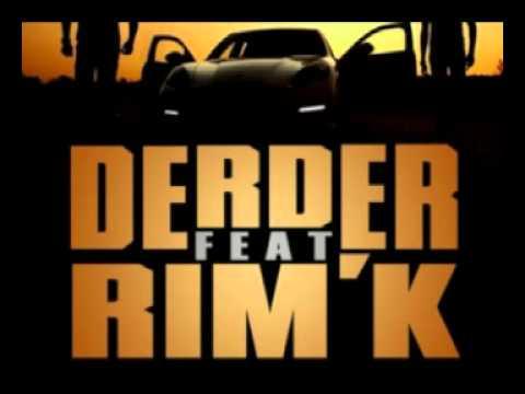 Frenesik Laboratoire - DerDer Feat Rimk