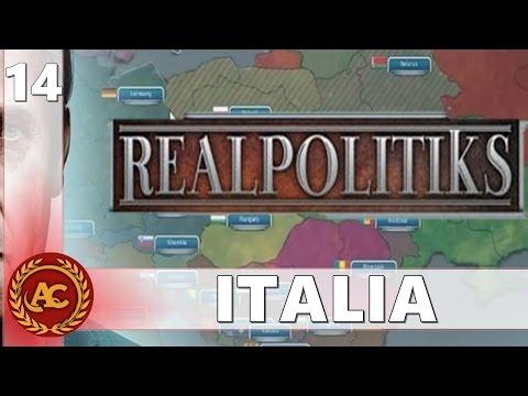 Realpolitiks Gameplay | ITALIA #14