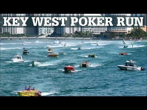 2014 Key West Poker Run | Big Departure | Florida Powerboat Club
