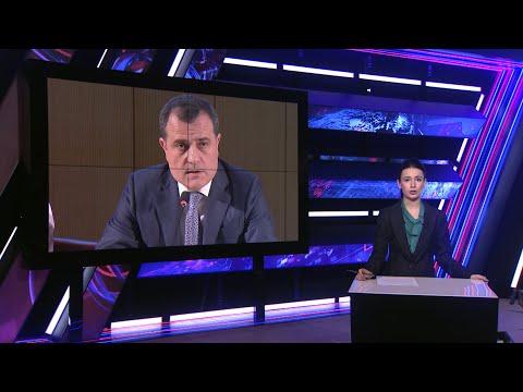 МИД АР: Мы вступили в новый этап урегулирования нагорно-карабахского конфликта