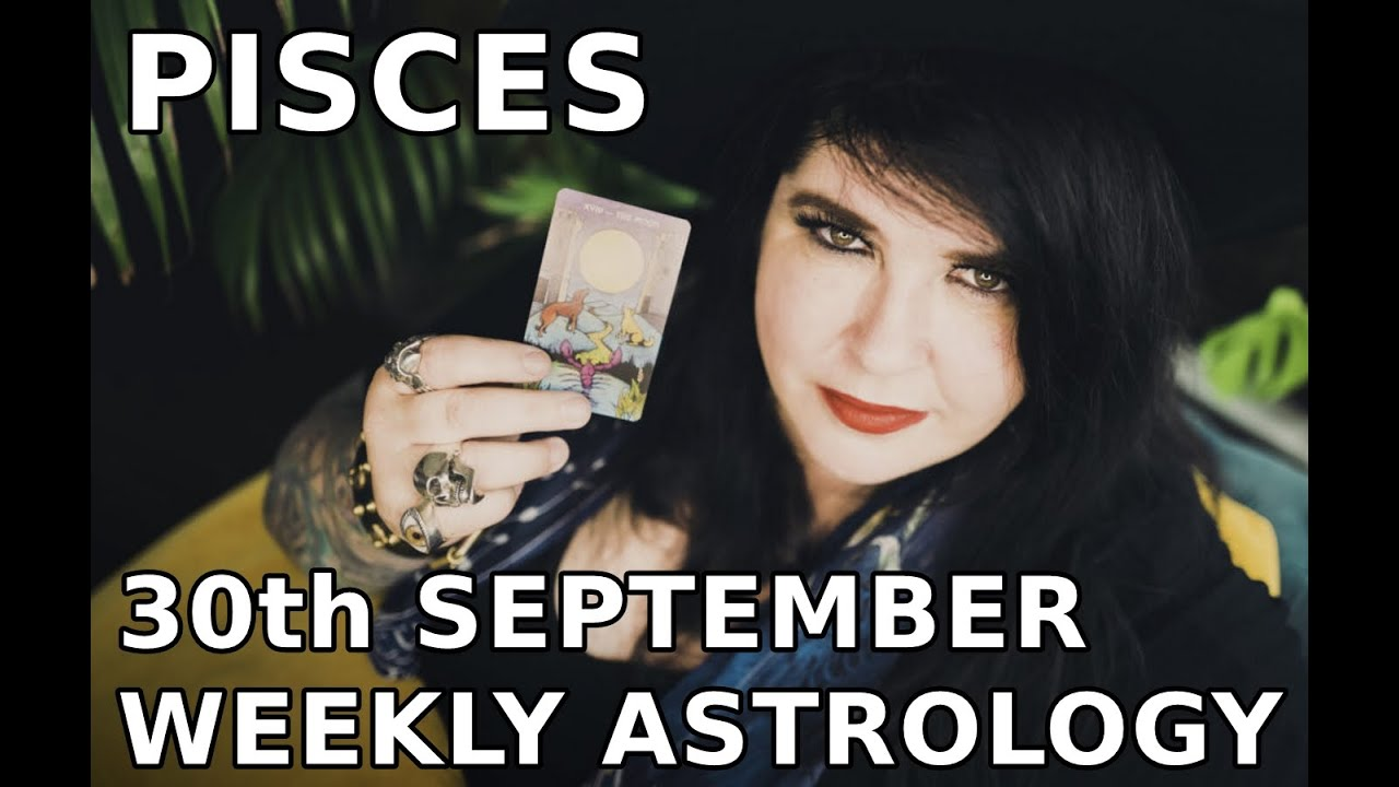 pisces weekly horoscope 20 march 2020 michele knight