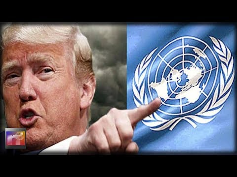 BOOM! Trump's UN Boss Just DEFIED the International Agency