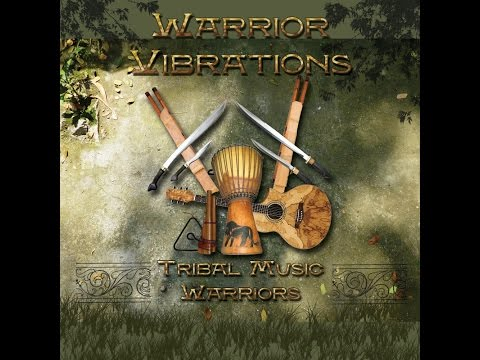 Motivational Training music by the Tribal Music Warriors called, Warrior Vibrations