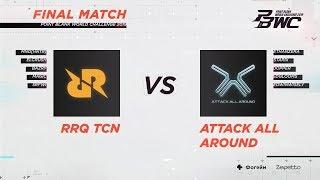 Download lagu PBWC2019 Final RRQ TCN VS Attack All Around