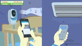 Foscam Fosbaby Instructievideo