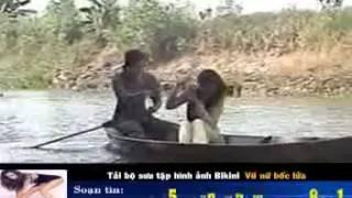 Liên khúc - Chiều buồn nghe vọng kim lang - Phong Thái Phương