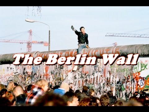 history brief the berlin wall explained youtube. Black Bedroom Furniture Sets. Home Design Ideas