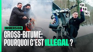 Je deviens un pro de la BikeLife - IMMERSION