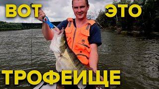 СУПЕР РЫБАЛКА ШОКИРУЮЩИЕ ПОКЛЕВКИ И ПЕРВЫЕ ТРОФЕИ рыбалка на щуку окуня судака 2021