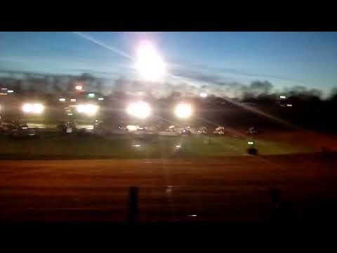 50k A Main Bloomington Speedway 4 20 18