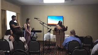 Grace Point Fellowship May 26, 2019 Sunday Service