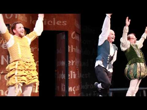 The Complete Works of William Shakespeare (abridged) at GRSF