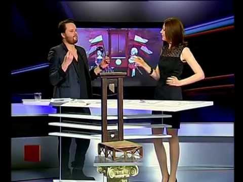 gilotyna 04 01 2013   youtube
