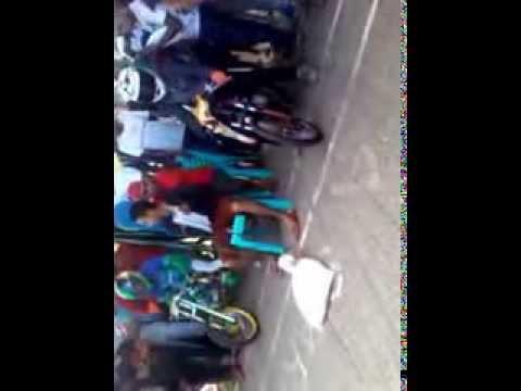 Tasyah motor sport (tms) m.najib semi final jalur 40 kupang ntt