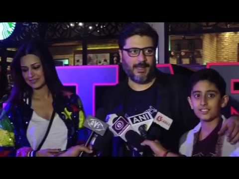 Star Wars The Last Jedi Movie Red Carpet Special Screening | Ranbir Kapoor, Kiran Rao, Sonali