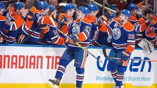 McDavid excited to work with Draisaitl towards something great