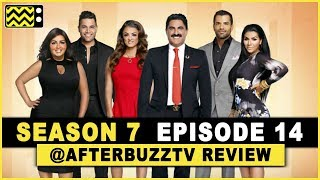 Shahs of Sunset Season 7 Episode 14 Review & After Show