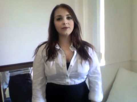 Hot secretaries video