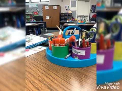 khebrat 3 California2019 at Terra Vista Elementary School