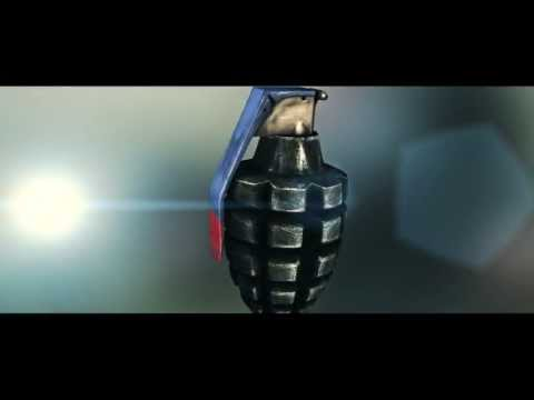 3D Weapons Pack - 3D models of Grenades, Missiles, Bullets, & more royalty-free models.