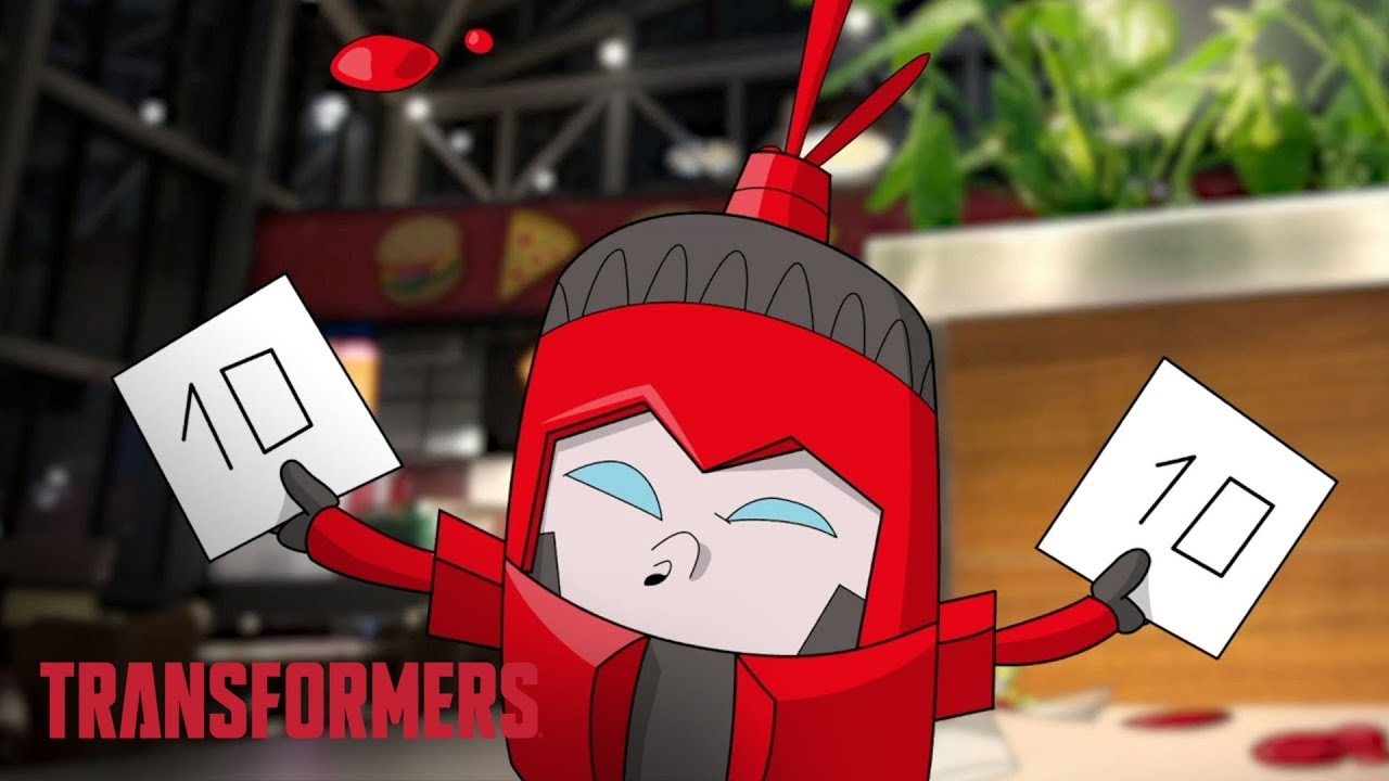 Download Transformers Malaysia - 'BotBots Toys' Origin Story | Transformers Official