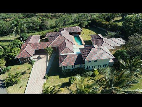 Caribbean Luxury Homes   Beautiful Property In Prestigious Beachfront  Community