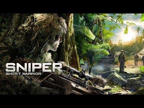 Конец прохождения Sniper Ghost Warrior - Gold Edition  