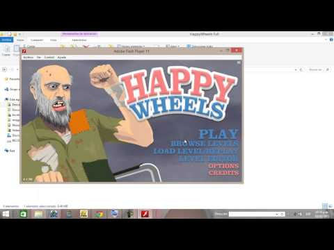 happy wheels browse levels