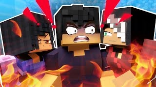aphmau s jealousy   mystreet emerald secret ep 10   minecraft roleplay