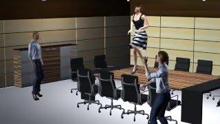 танцы в офисе на столе, анимация 3d, HD, видео, высокое качество(танцы в офисе на столе анимация 3d, HD, видео, высокое качество manjes - первый анимационный развлекательный..., 2016-04-25T17:51:27.000Z)