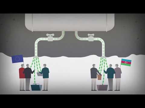 The Azerbaijani Laundromat | Transparency International & OCCRP