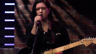 The xx - I Dare You [Live In The Sound Lounge]