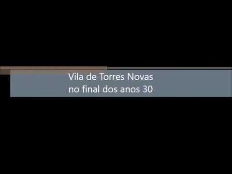 Vila de Torres Novas (anos30)