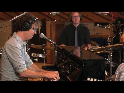 Saturday Sessions: Ben Folds and yMusic perform