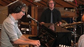 Saturday Sessions: Ben Folds and yMusic perform So There.