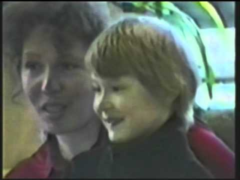 Belarus 1990: CitiHope's Journey Begins