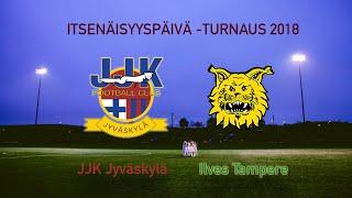 U17: Ilves  - JJK 2-1