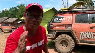 THOUSAND MILES - SURGA TERSEMBUNYI HUTAN BORNEO (23/5/17) 3-3