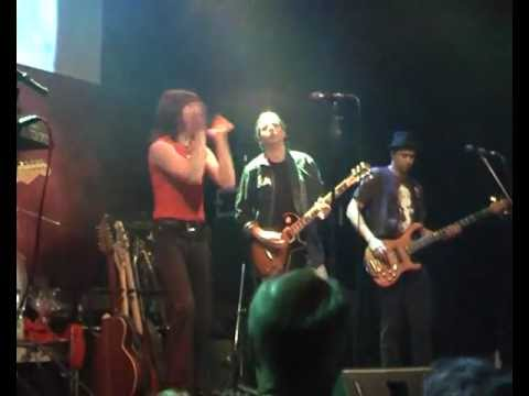Jumpin Jack Flash - Tumbling Dice - Jubiläumsparty 40 Jahre UNIVERSUM / The Golden Sixties Band