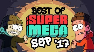 Baixar BEST OF SuperMega - September 2017