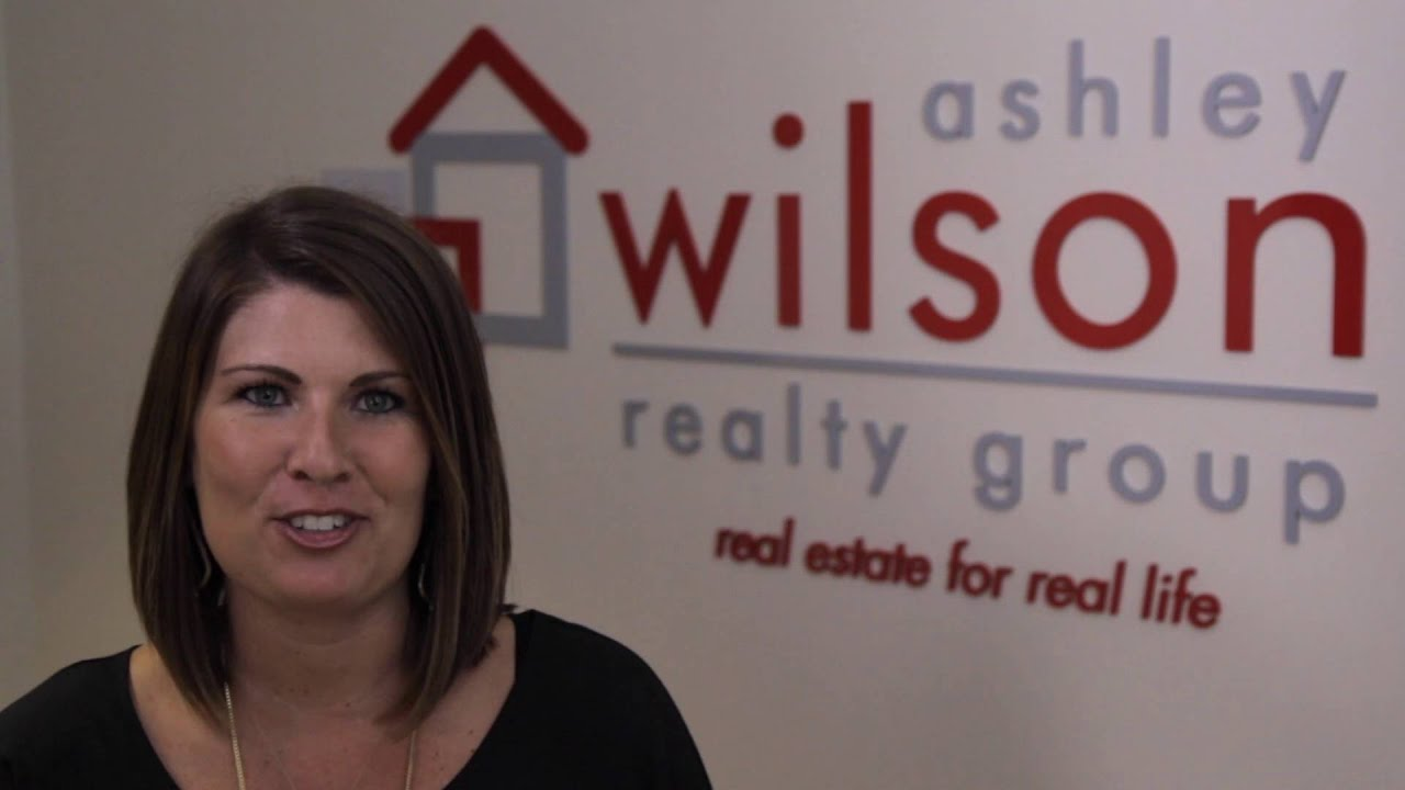 chooseashleywilson.com - Online Marketing Contact Form