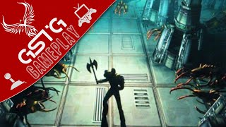 Space Hack [GAMEPLAY by GSTG] - PC
