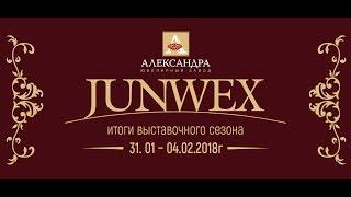 Смотреть видео Ювелирная Выставка JUNWEX Санкт-Петербург февраль 2018 ЮЗ