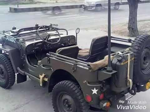 Ss modified open jeeps mandi dabwali 8685021583 - YouTube