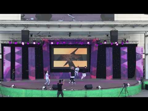 K-POP star kz 2017