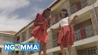 "Olomaiyana L-Jay Maasai ft Rose Muhando (official X Video)  SMS ""SKIZA 6081081"" TO 811"