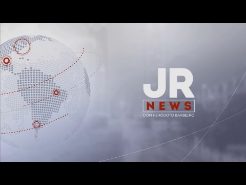 Jornal da Record News com Heródoto Barbeiro - 08/02/2019