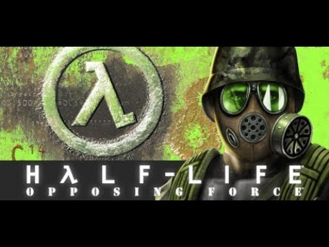 Download Half-Life: Opposing Force - All Weapons